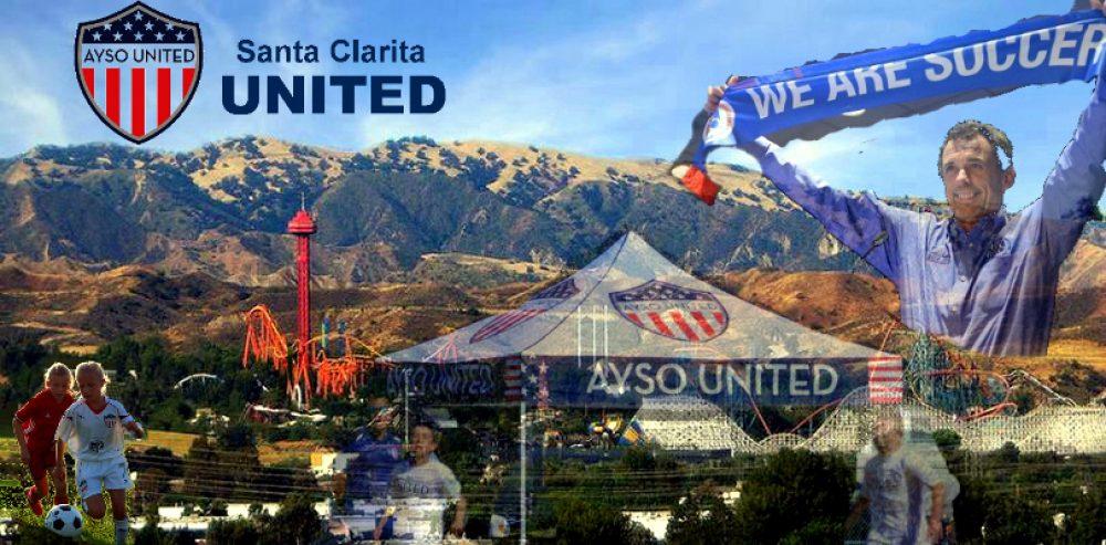 Santa Clarita United